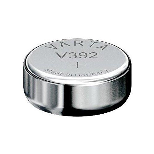 VARTA Varta 1BL SR 621 SW / SR 60 SW / V 364 Pile bouton, l'oxyde d'argent - les piles de montre, 1 pièc
