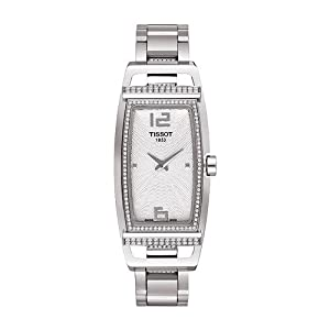 Tissot My-T Women's Watch T037.309.11.037.01