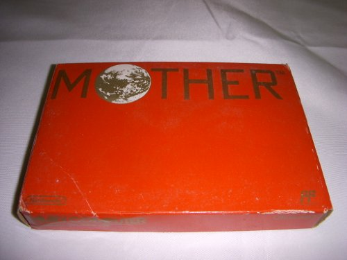 Mother 1 Nes Nintendo Famicom Fc Import Japan front-267721