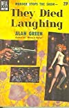 They died laughing ([Dell Books 25 cent series)