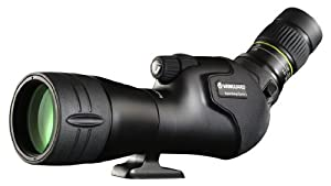 Vanguard Endeavor HD Angled Eyepiece Spotting Scope by Vanguard