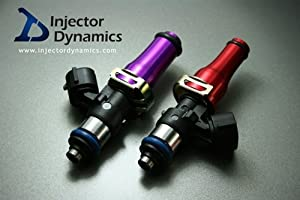 Injector Dynamics Ford SVT Lightning ID1000 Fuel Injectors