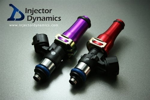 Injector Dynamics Mazda RX-8 RX8 ID1000 Fuel Injectors 2003 03 (Mazda Rx8 Fuel Injectors compare prices)