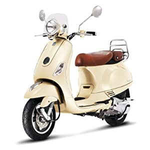 vespa roller vespa lxv 50 beige siena sondermodell preis. Black Bedroom Furniture Sets. Home Design Ideas