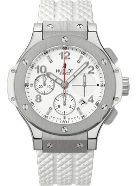 Hublot Big Bang 41mm Stainless Steel White from Hublot