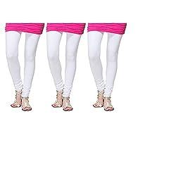 WOMENS LEGGINGS (Pack of 3) by BULLY