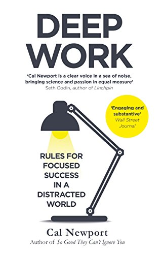 deep-work-rules-for-focused-success-in-a-distracted-world-english-edition