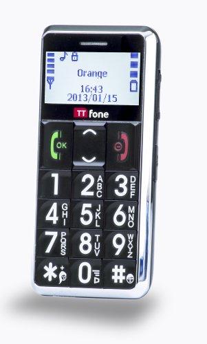 Imagen 6 de TTfone TT099