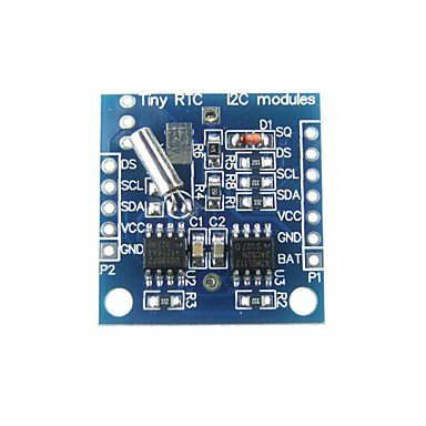 Commoon Tiny Rtc I2C Ds1307 At24C32 24C32 Memory Real Time Clock Module For Arduino