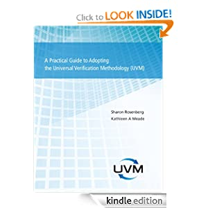 Downloads a practical guide to adopting the universal verification a practical guide to adopting the universal verification methodology uvm second edition sharon rosenberg fandeluxe Images