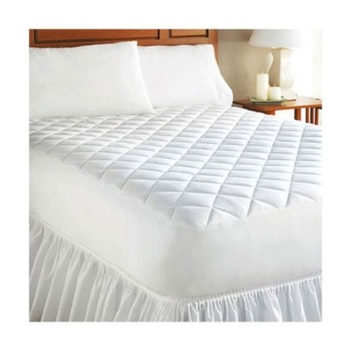 Why Should You Buy Quilted Waterproof Microfiber Bed Bug Hypoallergenic Mattress Pad/protector HLC (King)