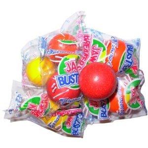 Jaw Busters Jaw Breakers, 1lb Bulk Bag