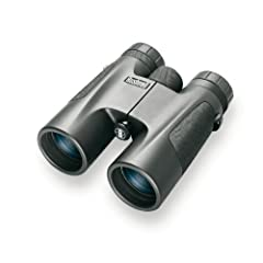 Buy Bushnell 10 x 42 Powerview Roof Prism Binocular by Bushnell