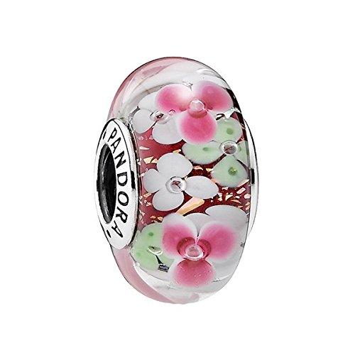 Pandora 791652 Flower Garden Charm