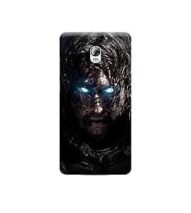 Ebby Premium Printed Back Case Cover With Full protection For Lenovo Vibe P1 (Designer Case)