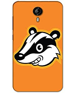 Micromax Cavnvas Nitro 3 E455 Back Cover Designer Hard Case Printed Cover