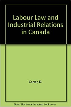 Notes on industrial labour and general laws