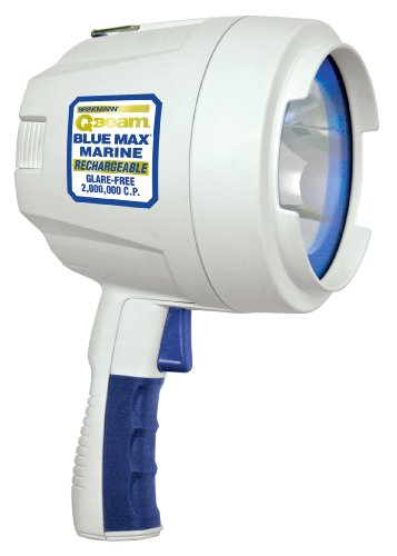 Brinkmann 80016200 Blue Max GlareFree Rechargeable Spotlight Picture
