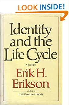 identity and the life cycle erik h erikson