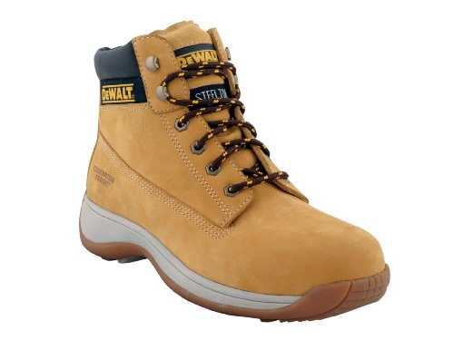 Dewalt Apprentice Wheat 7 UK Wide