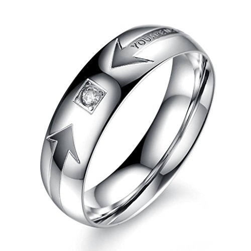 Huge Wedding Rings