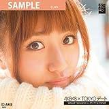 高橋みなみ AKB48 2012TOKYOデートカレンダー 高橋みなみ AKB-006