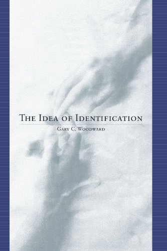 Idea of Identification, The (Suny Series in Communication Studies)