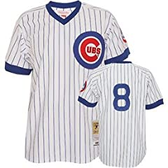 Chicago Cubs Andre Dawson 1987 Home Jersey by Wrigleyville Sports