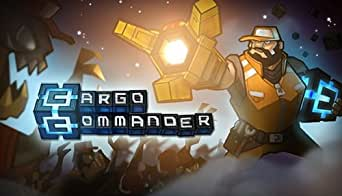 Cargo Commander [Online Game Code]