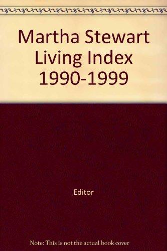 martha-stewart-living-index-1990-1999