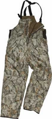 Natural Gear Stealth Hunting Bibs
