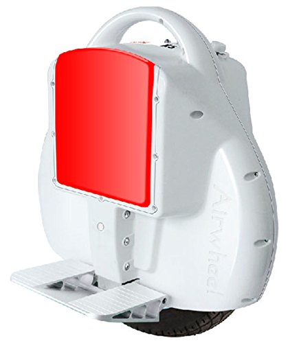 Airwheel Scooter Electric Unicycle X5-130-W White