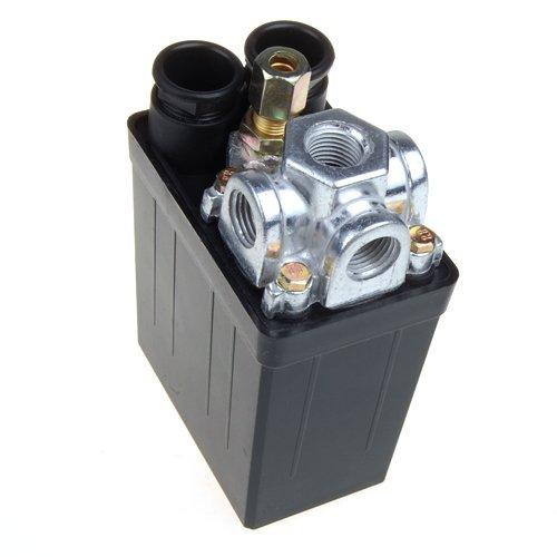 16A-Pressostat-pour-Compresseur-air-Controle-Valve-175PSI-240V-Noir