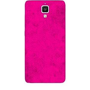Skin4gadgets GRUNGE COLOR Pattern 46 Phone Skin for REDMI 1