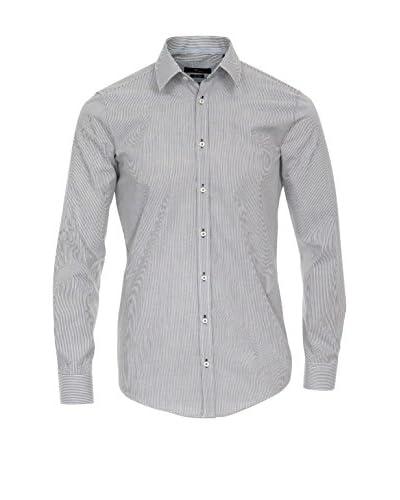 Venti Camicia Uomo [Nero]