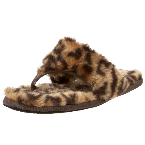 Cheap Patricia Green Women's Safari Thong Slipper (B00266P81W)