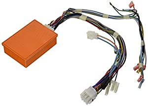 Frigidaire 5303918476 Defrost Control Kit for Refrigerator