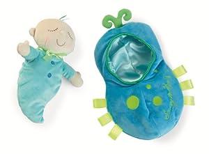 Manhattan Toy Snuggle Pods - Bug marca Manhattan Toy en BebeHogar.com