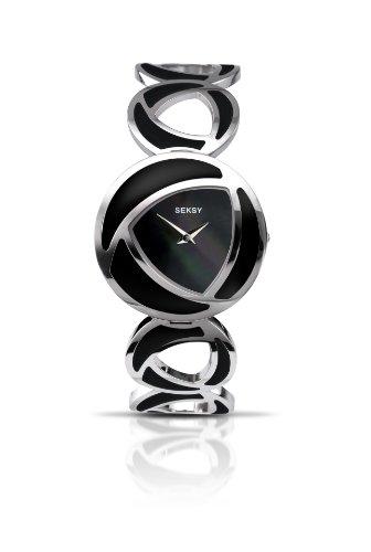 Seksy Wrist Wear By Sekonda Ladies Fashion Watch 4532.37