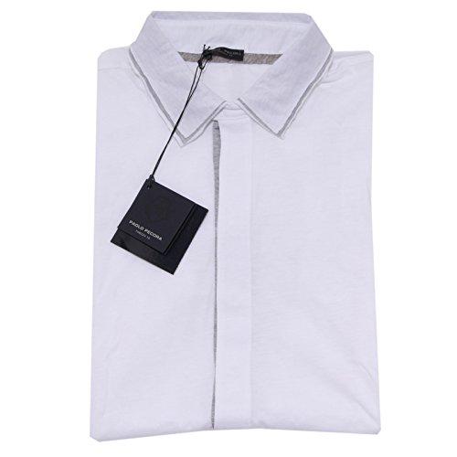 3965I polo uomo PAOLO PECORA maglie manica corta t-shirts men [S]