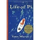 life of pi : Life of Pi by Yann Martel [LIFE OF PI][paperback] (LIFE of PI lifeofpi)