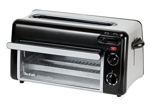 TEFAL TL6008 Toast `n Grill Neu