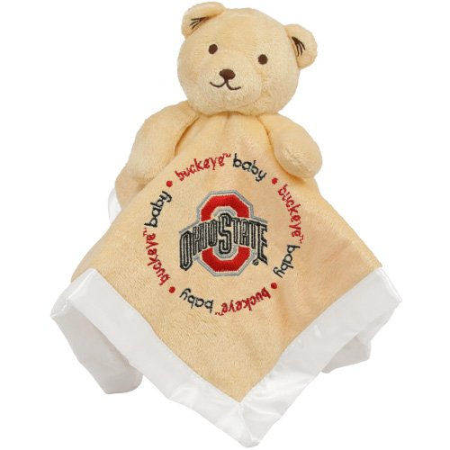 Baby Fanatic Security Bear Blanket, Ohio State