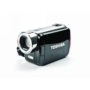 máy quay phim Toshiba Camileo S30 PA3893U-1CAM Full-HD Camcorder mua hàng mỹ tại