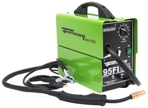 Forney 304 MIG Welder 95FI-A Flux Core Only, 120-Volt, 95-Amp