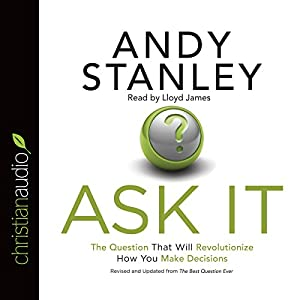 Ask It Audiobook