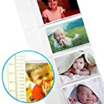 PHOTO GROWTH CHART. 1.8 METERS / METR...