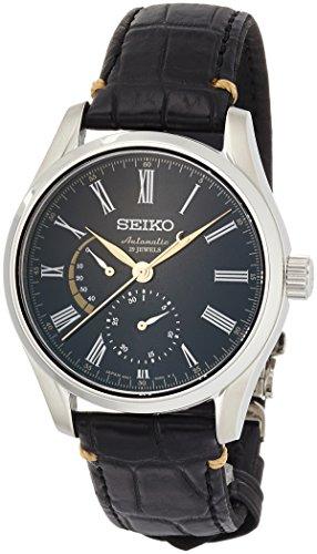 [プレサージュ]PRESAGE 腕時計 漆ダイヤル メカニカル 自動巻(手巻つき) カーブサファイアガラス 日常生活用強化防水(10気圧) SARW013 メンズ