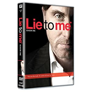Lie to Me Season One
