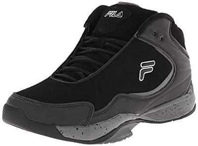 Fila Men's Breakaway 5 Basketball Shoe